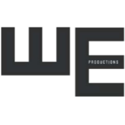 WE PRODUCTIONS