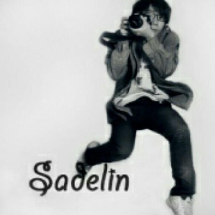 Sadelin吴覺林