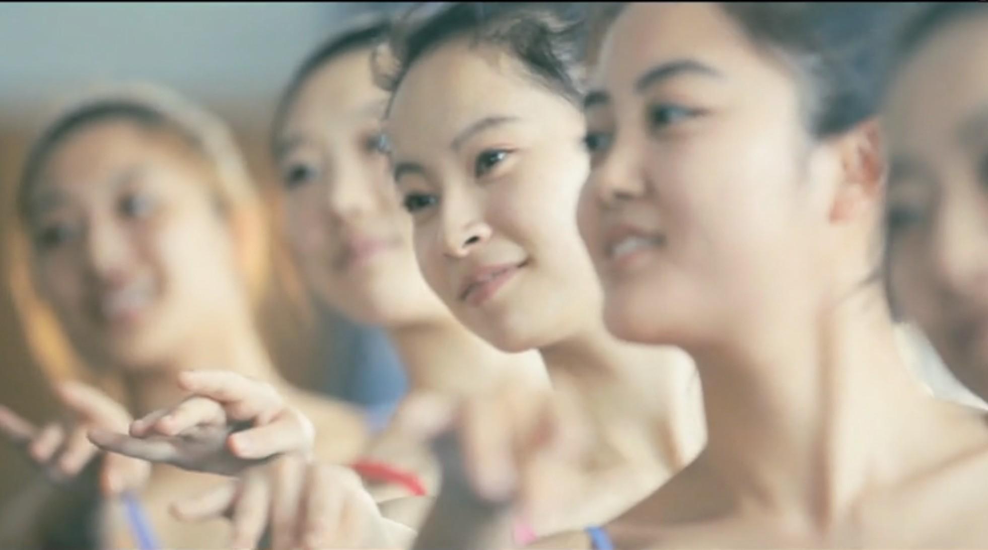 吉林艺术学院励志短片《梦 舞》