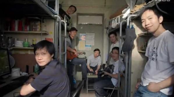 小米创始人动画/微电影:我们的150克青春图片