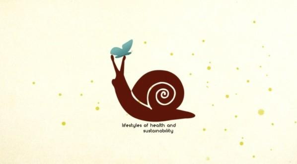 梦想蜗牛简笔画