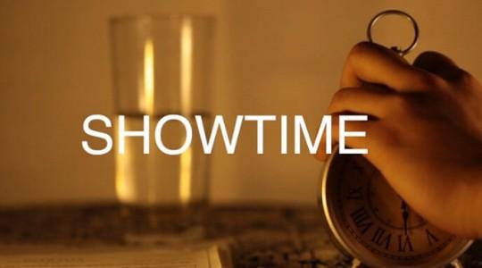 创意微电影《Showtime》——第5届48小时国际电影节北京赛区评委会大奖