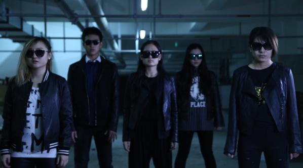 中国传媒大学第十一届风采之星选手宣传片——林祺智