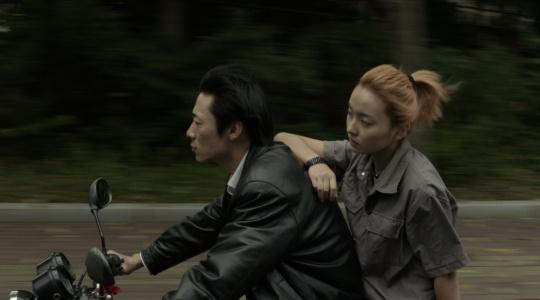 北京电影学院12届毕业联合作业《黑鱼》