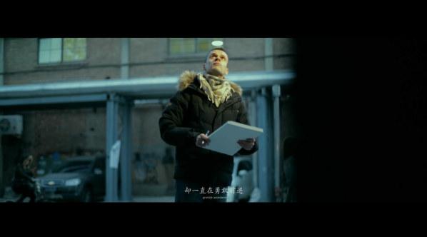 中国版杰森斯坦森创意短片《灵感》