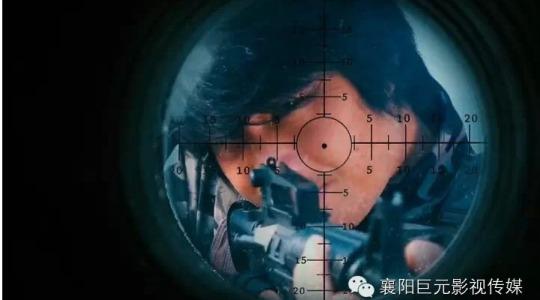 穿越、枪战、动作微电影《火线行动》