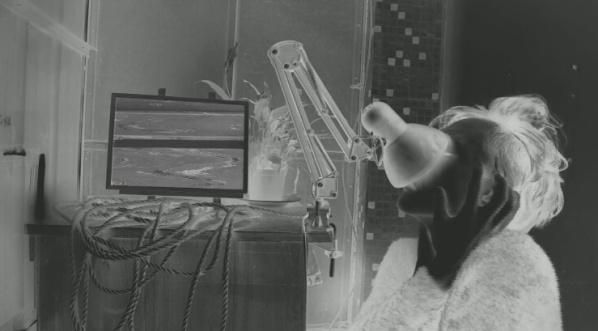 大学生自拍创意音乐实验短片《束缚》