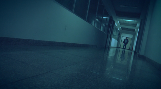 动漫走廊图片大全