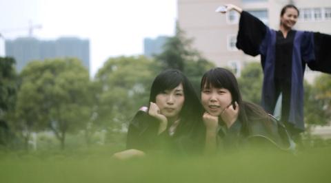 毕业纪实短片《永玖时光》