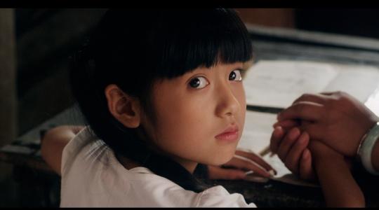 关爱留守儿童微电影《李楠的选择》