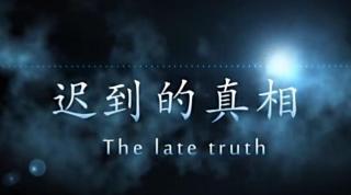 《迟到的真相》