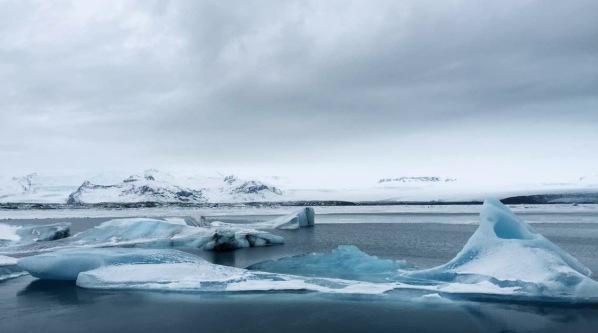 冰岛唯美风光《手心里的冰岛》