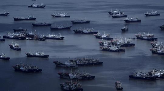 《风从海上来》温岭城市宣传片