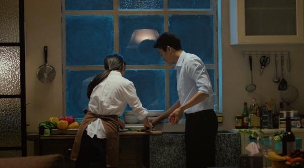 简理财《为爱奋斗》微电影-爱情篇