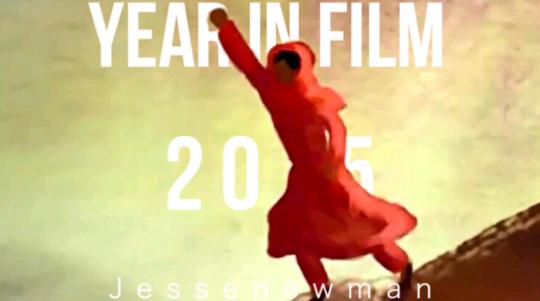 《2015电影年鉴Year In Film-2015》