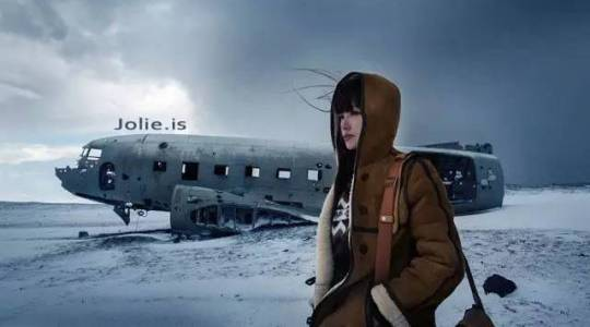 《冰岛迷梦》摄影师jolie罗晓韵的奇遇