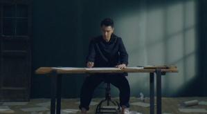 时装电影| 赵又廷的非家装指南