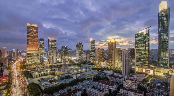 上海交通广播宣传片《城市的声音》