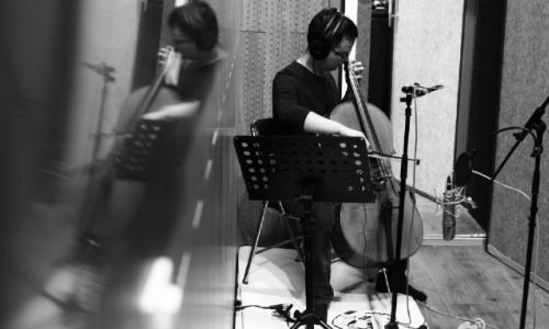 惘闻《岁月鸿沟》专辑录制纪录视频
