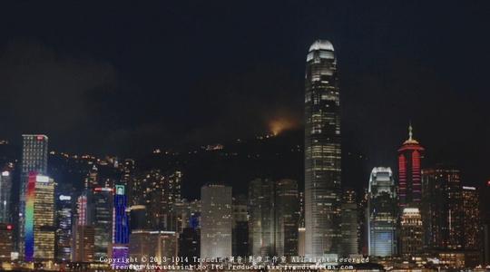 「 原朴创意」香港-中环