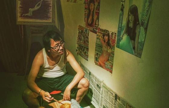 短片《瘾》,90后河南新锐导演创网络B级短片先河