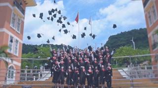中山大学南方学院毕业季纪录片《岁月如歌》