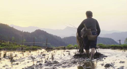 苗族人文纪录片——《苗风》(刘喆毕业设计作品)