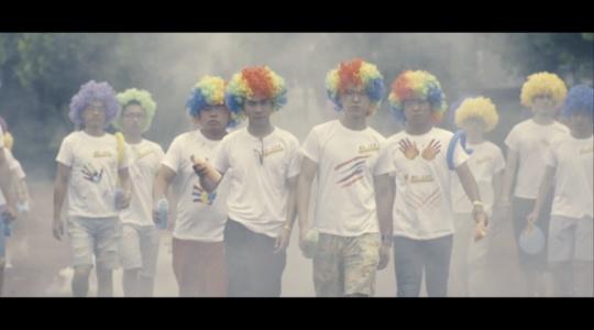 重庆科技学院2016届毕业视频