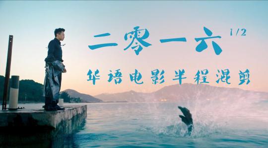 2016年华语电影半程混剪