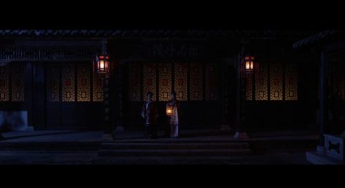 南京艺术学院2012级冥婚题材毕业作品《惋》