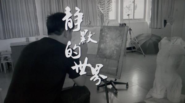 武夷学院14级编导专业期末作品《静默的世界》