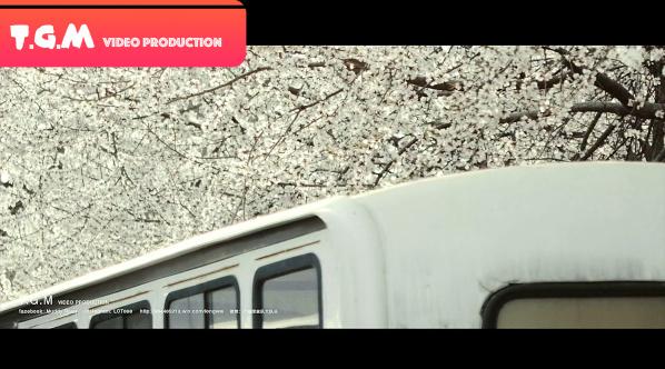 北京城市记录短片《四月北京》