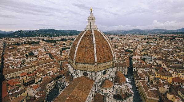纪·佛罗伦萨