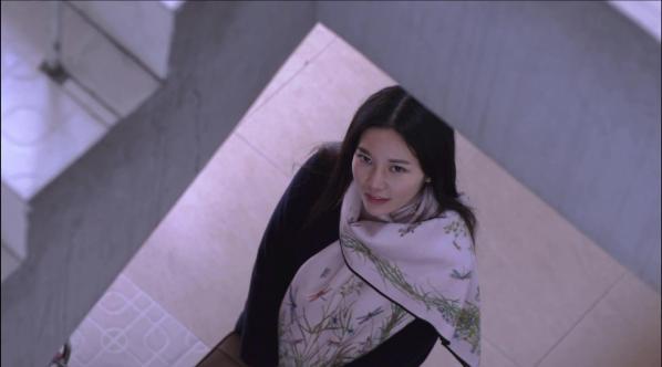 上海温哥华电影学院学生作品《偷窥者》