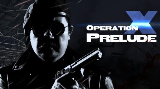 【2013年】军事题材微电影《X行动之序章》