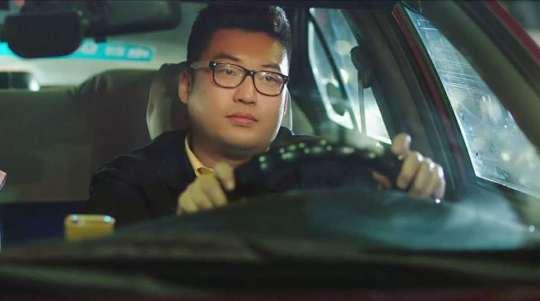 微电影:北京的哥自己的故事《一样的路不一样的理解》