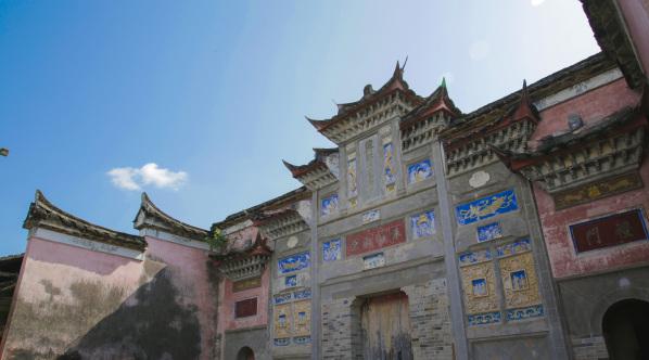 《寻迹·五夫里》—寻访朱熹故里·五夫镇