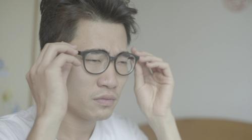 """拖延症 ——""""New Era""""新片场短片创作大赛"""