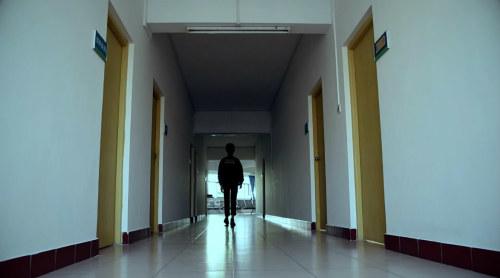 新片场短片创作大赛《患者》
