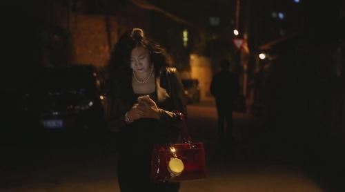 再见—NEW ERA 第一届新片场短片创作大赛作品