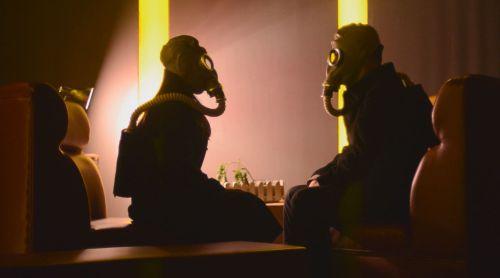 《吻之味》 NEW ERA 参赛短片