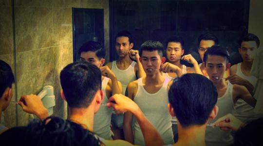 广东职业技术学院《七重影》New Era 新片场短片创作大赛参赛作品