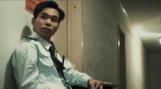 新片场出品《自杀小队之曼谷杀手》DEMO
