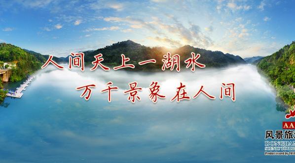 美誉东江湖