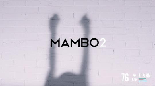 MAMBO 2 TVC广告