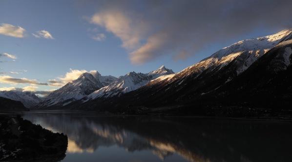 《行走西藏》手机记录短片