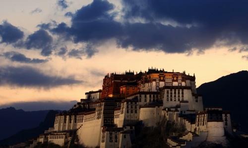 发现大美之西藏
