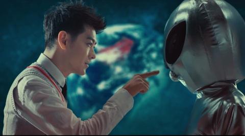 《我们十七岁》宣传片-林志颖篇