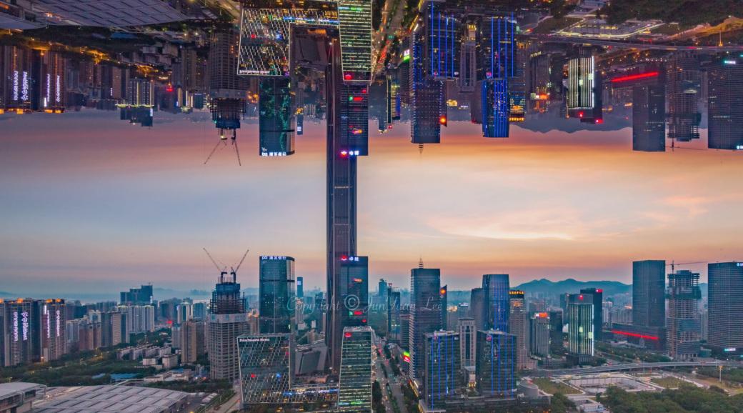 《CHINA IN MY EYES》2016年度延时摄影合集——中国篇②