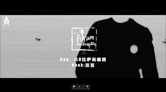 JLD《阿吉拉姆》MV